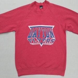 Vintage Dayton Flyers Sweatshirt